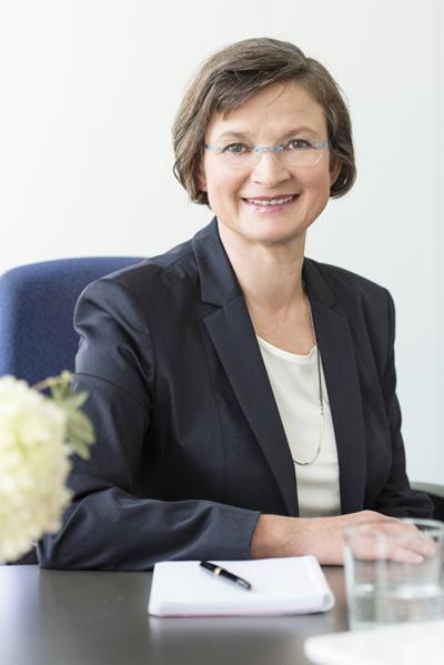 Adelinde Schmid Kontaktformular