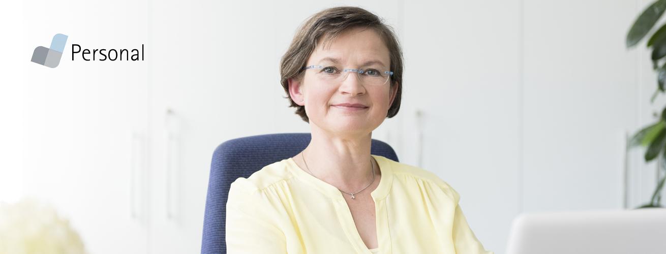 Adelinde Schmid Personal